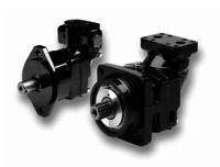 Сервис гидравлических насосов и моторов F11, F12