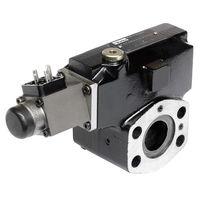 Пропорциональный дроссельный клапан, серия F5C