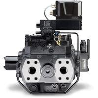 Поршневой насос/мотор Parker Denison P30 GOLD CUP
