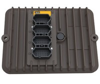 Главный контроллер безопасности SIL2 - IQAN-MC3