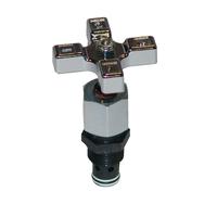 Игольчатый вставной клапан MVI