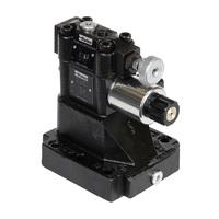 Управляемый пропорциональный редукционный клапан сброса давления R4R (пропорциональные)