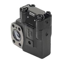 2-путевой компенсатор давления, серия R5A