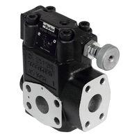 Трехканальный компенсатор давления, серия R5P