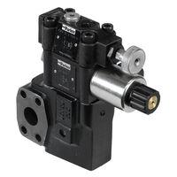 Управляемый редукционный клапан, серия R5R*P2
