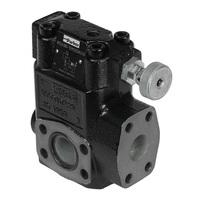 Управляемый разгрузочный клапан, серия R5U