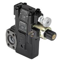 Управляемый предохранительный клапан, серия R5V*P2