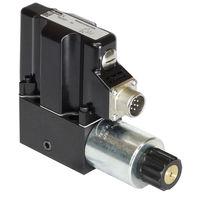 Пропорциональный предохранительный клапан прямого действия RE06M*T