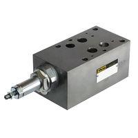 Управляемый предохранительный клапан RM