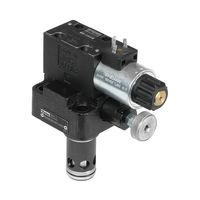 Управляемые предохранительные клапаны, серия R, RS*E