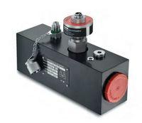 Турбинный расходомер SCFT, аналоговая версия