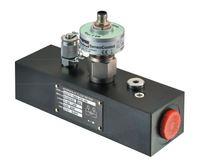 Турбинный расходомер SCFTT, CAN-версия