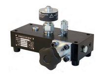 Гидравлический тестер SCLV, аналоговая и CAN-версии