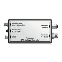 Прибор для измерения частоты SCMA-FCU-600