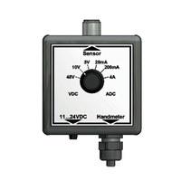 Для работы с внешними датчиками SCMA-VADC-600
