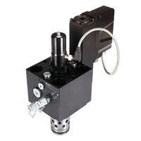 2-линейные клапаны высокого быстродействия, серия TDP